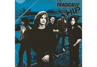 Tragically Hip - Tragically Hip - (Vinyl)