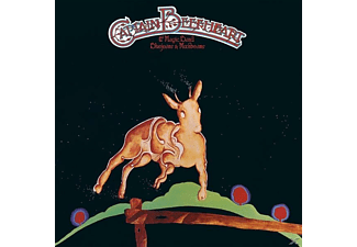 Captain Beefheart - Bluejeans & Moonbeams - (Vinyl)