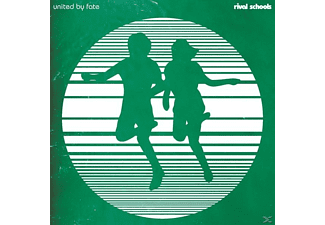 Rival Schools - United By Fate - (Vinyl)