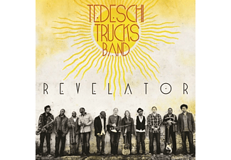 Tedeschi Trucks Band - Revelator - (Vinyl)