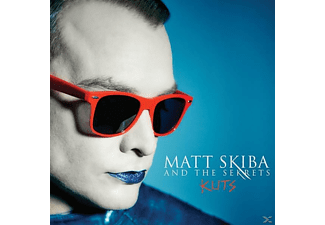 Matt Skiba And The Sekrets - Kuts (Ltd.Edt.) - (CD)