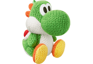 AMIIBO Yoshi's Woolly World: Green