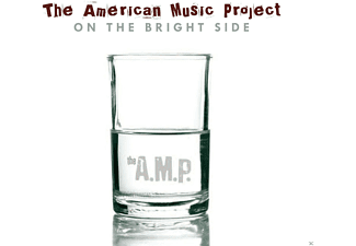 The American Music Project - On The Bright Side [CD]
