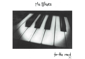 Mo Blues, VARIOUS - For The Road - (CD)