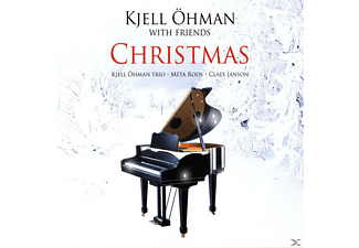 VARIOUS, Kjell Trio Öhman - Christmas - (CD)