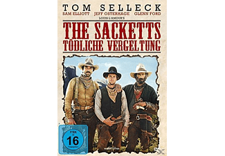 The Sacketts - Tödliche Vergeltung [DVD]