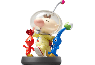AMIIBO Super Smash Bros: Olimar