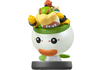 AMIIBO Super Smash Bros: Bowser Jr.