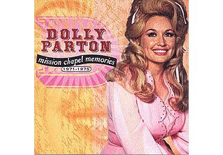 Dolly Parton - Mission Chapel Memories 1971-1975 (CD)