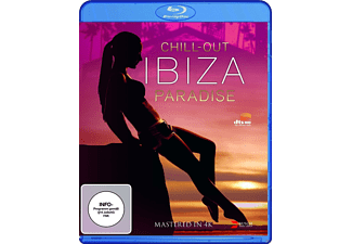 Ibiza - Chill -Out Paradise [Blu-ray]