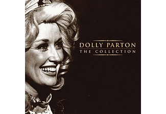 Dolly Parton - The Collection (CD)
