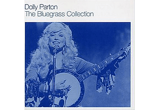 Dolly Parton - The Bluegrass Collection (CD)