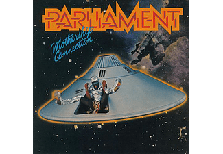 Parliament - Mothership Connection - Remastered (CD)