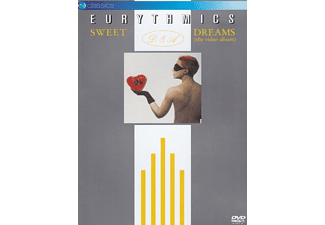 Eurythmics - Sweet Dreams [DVD]