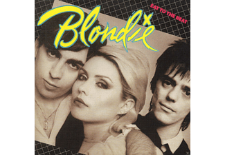 Blondie - Eat The Beat (Lp) [Vinyl]
