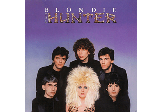 Blondie - The Hunter (Lp) [Vinyl]