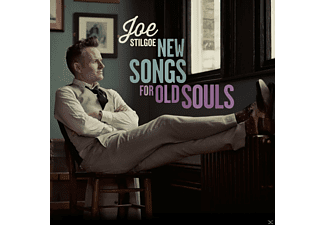 Joe Stilgoe - New Songs For Old Souls [CD]