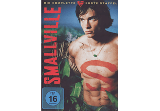 Smallville - Staffel 1 [DVD]