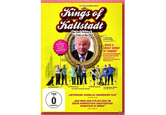 Kings of Kallstadt - (DVD)