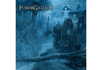 Furor Gallico - Furor Gallico (Re-Release, Digipak) - (CD)