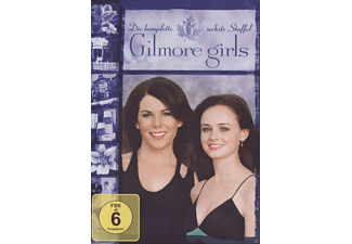 Die Gilmore Girls - Staffel 6 [DVD]