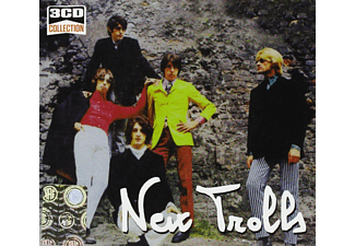 New Trolls - Collection: New Trolls - (CD)