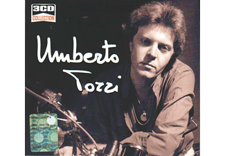 Umberto Tozzi - Collection: Umberto Tozzi - (CD)