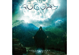 Augury - Fragmentary Evidence (Re-Release) [CD]