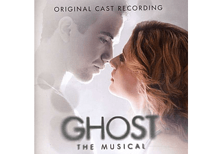 Original Cast Recording Ghost The Musical (CD)
