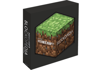 CAPTECH TT Minecraft Blockopedia