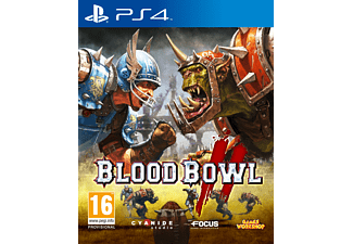 Blood Bowl 2 | PlayStation 4