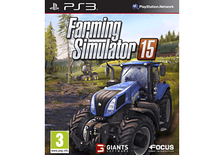 Farming Simulator 2015 | PlayStation 3