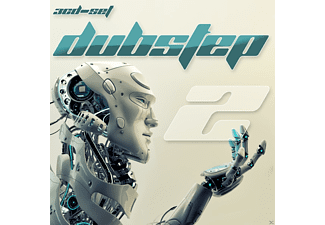 VARIOUS - Dubstep Ii - (CD)