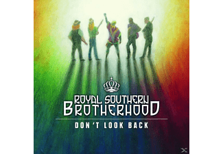 Royal Southern Brotherhood - Don't Look Back [CD]