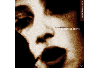 Berangere Maximin - Dangerous Orbits [LP + Download]