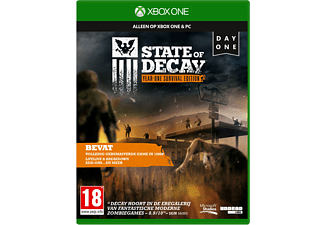 State Of Decay | Xbox One