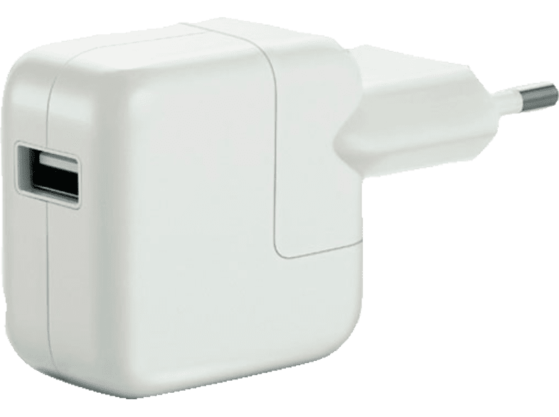 APPLE 12W USB Power Adapter - (MD836ZM/A) τηλεφωνία   πλοήγηση   offline αξεσουάρ iphone laptop  tablet  computing  laptop