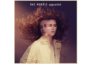 Rae Morris - Unguarded - (CD)