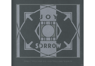 Spiro - Welcome Joy And Welcome Sorrow [CD]