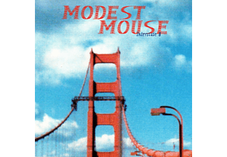 Modest Mouse - Interstate 8 - (CD)