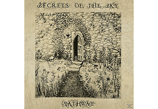 Secrets Of The Sky - Pathway [CD]
