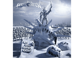 Helloween - My God-Given Right [Vinyl]