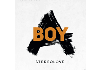 Stereolove - Stereolove [CD]