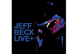 Jeff Beck - Live (CD)