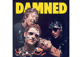 The Damned - Damned Damned Damned - (CD)