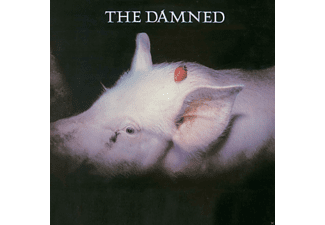 The Damned - Strawberries [CD]
