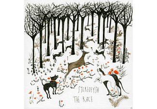 Stereofysh - The Race [CD]