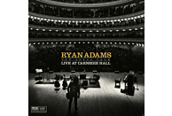 Ryan Adams - Ten Songs From Live At Carnegie Hall - (Vinyl)