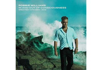 Robbie Williams - In And Out Of Consciousness [CD]