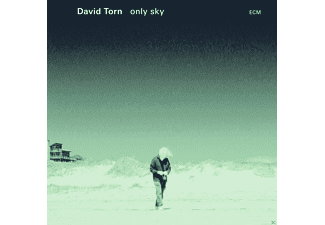 David Torn - Only Sky - (CD)